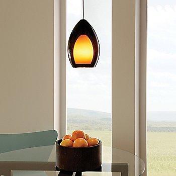 Fire Grande Pendant / in use