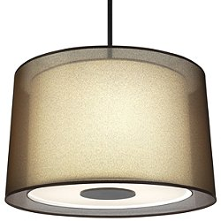 Saturnia Pendant Light
