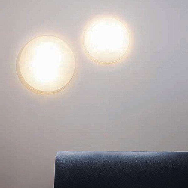 Soleil Ceiling Wall Light