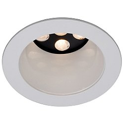4 Inch LEDme - Open Reflector Round Trim - LED411