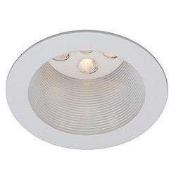 4 Inch LEDme - Step Baffle Round Trim - LED421