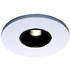 3 Inch Preminum Low Voltage Pin Hole Trim - HR-D325