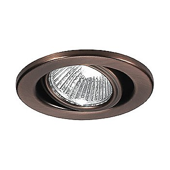 Shown in Clear glass, Copper Bronze finish