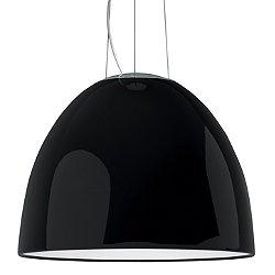 Nur Mini Gloss Pendant Light