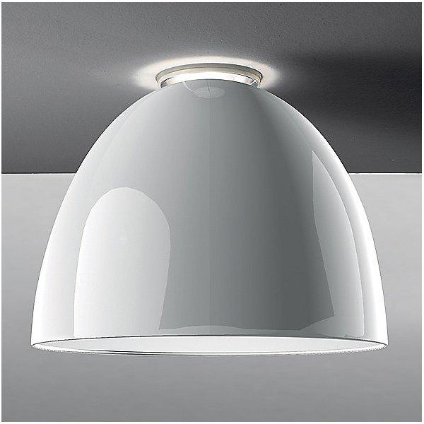 Nur Gloss Ceiling Light