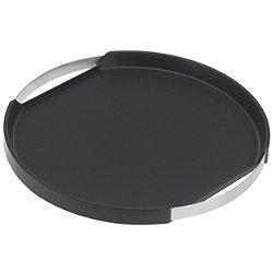 Pegos Round Non-Skid Tray