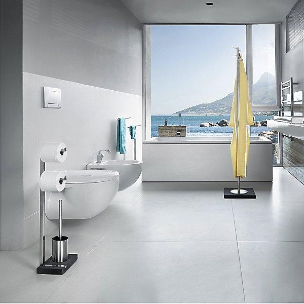 Menoto Double Toilet Butler