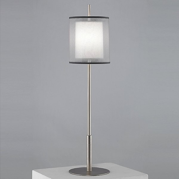 Saturnia Buffet Table Lamp