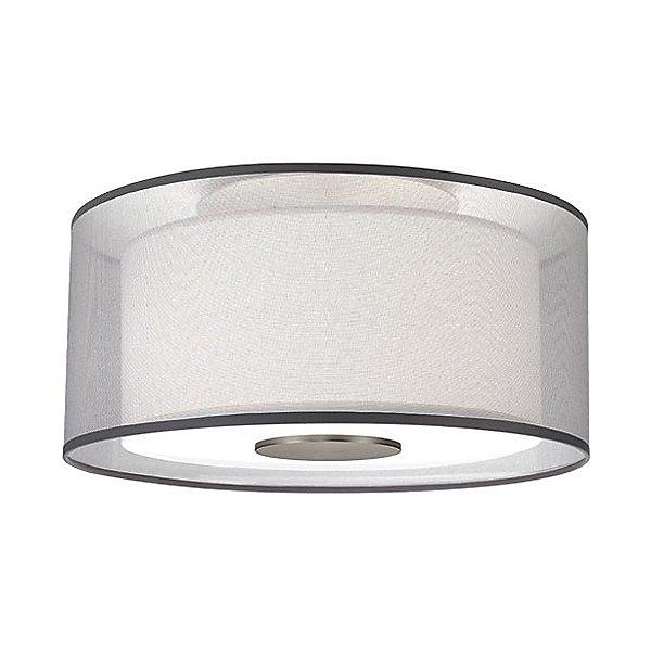 Saturnia Semi-Flush Mount Ceiling Light