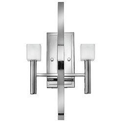 Mondo 2 Light Wall Sconce