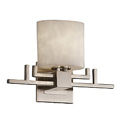 Clouds Aero Wall Sconce No. 8711