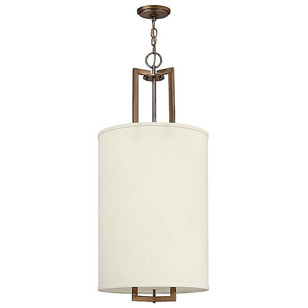 Hampton 3 Light Pendant Light
