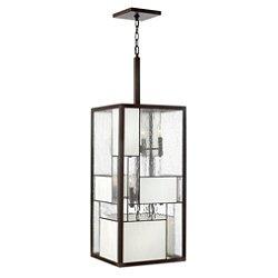 Mondrian 12 Light Chandelier