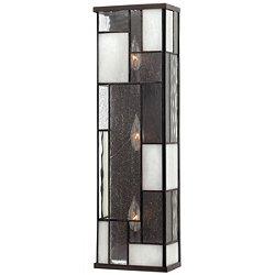 Mondrian 3 Light Wall Sconce