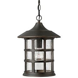 Freeport Outdoor Pendant Light