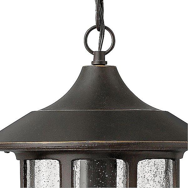 Freeport Outdoor Pendant Light