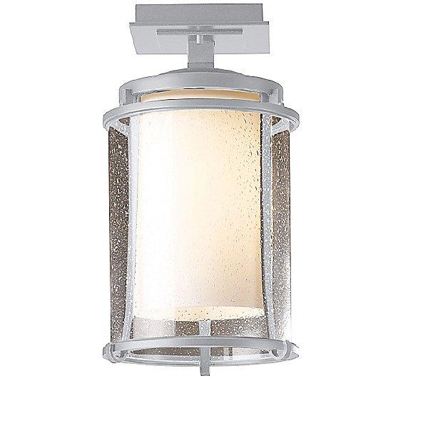 Meridian Outdoor Semi-Flush Mount Ceiling Light