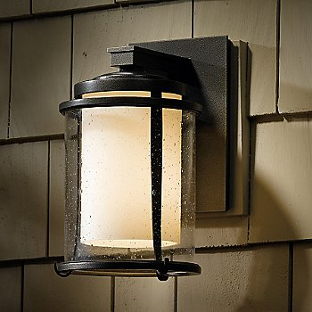Shown in Seedy with Opal Glass Shade color, Bronze finish