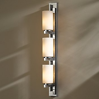 Shown in Vintage Platinum finish with Pearl Shade color, Left
