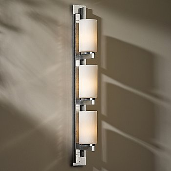 Shown in Vintage Platinum finish with Pearl Shade color, Right