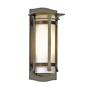 Opal Shade color / Bronze finish / Small Size