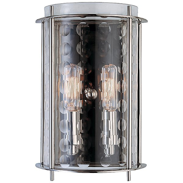 Esopus Two Light Wall Sconce