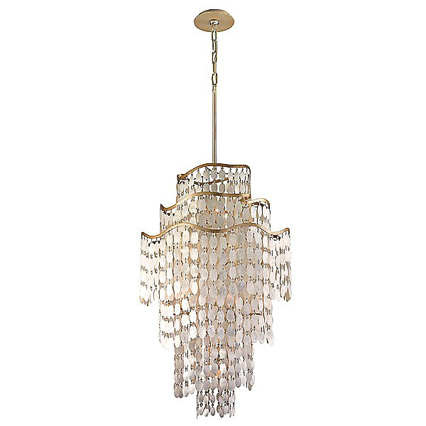 Dolce Tall Suspension Light