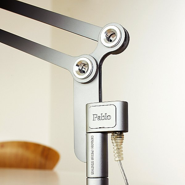 Link Clamp Mount Task Lamp