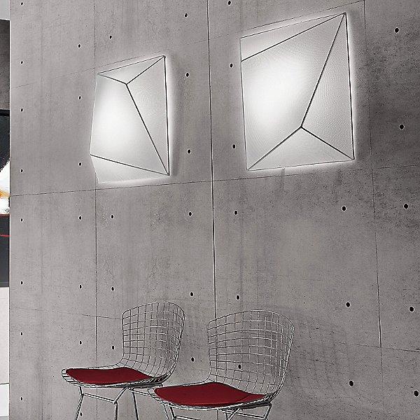 Ukiyo G Wall or Ceiling Light