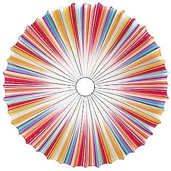 Multicolor shade