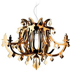 Ginetta Chandelier Light