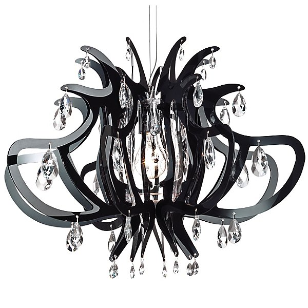 Lillibet Suspension Lamp