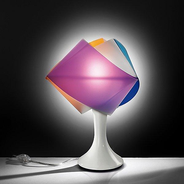 Gemmy Table Lamp