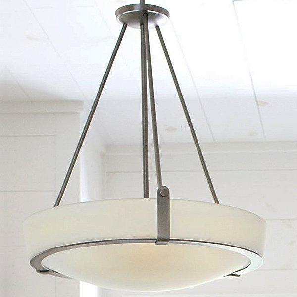Hathaway Bowl Pendant