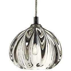 Thick Barnacle Urchin Pendant Light