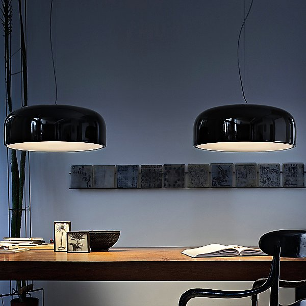 Smithfield S Pendant Light