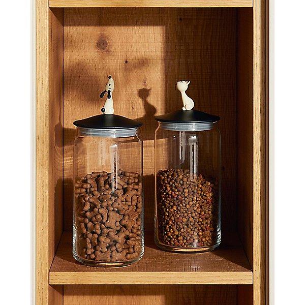 AMMI21 LulaJar - Jar for Dog Food