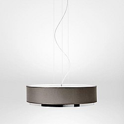 Miris T-2715 Round Pendant Light