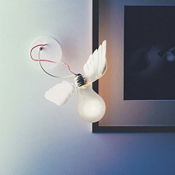 Lucellino NT Wall Lamp