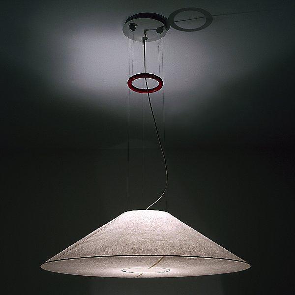 Maru Suspension Light