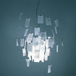 Zettel'z 6 Suspension Light
