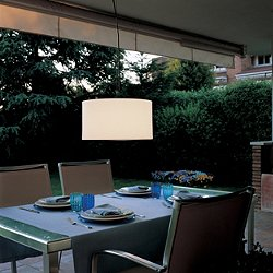 Harry Outdoor Pendant Light