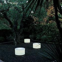 Harry Garden Floor Lamp