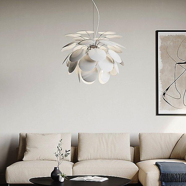 Discoco Pendant Light