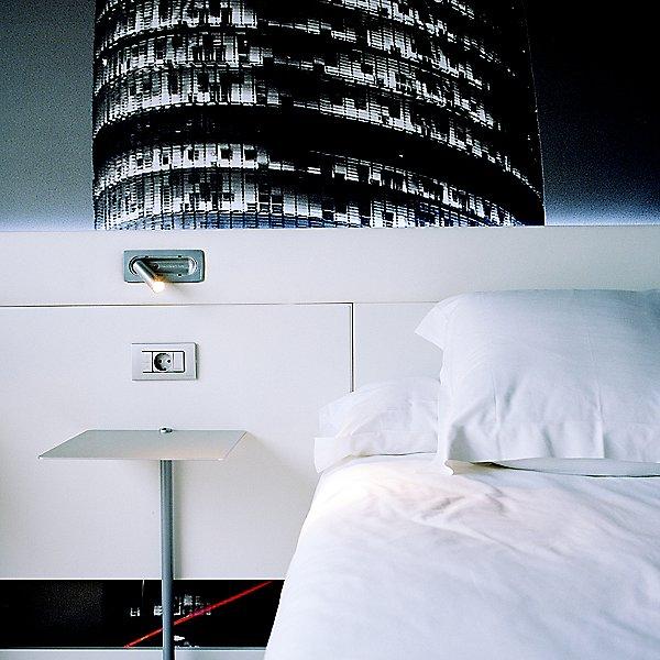 Ledtube RSC LED Wall Sconce