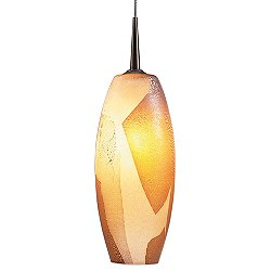 Ciro 1 Pendant Light with Canopy