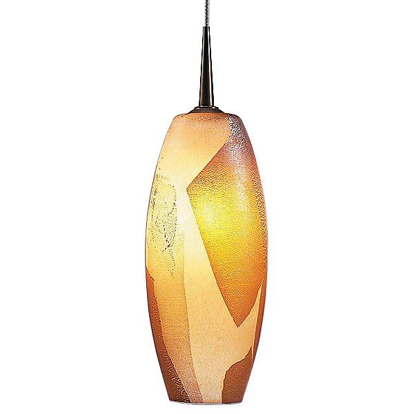 Ciro 1 Pendant Light with Canopy