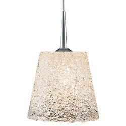 Bling I 120V Down Pendant Light