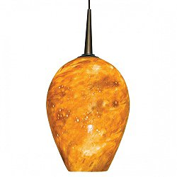 Bolero 120V Down Pendant Light