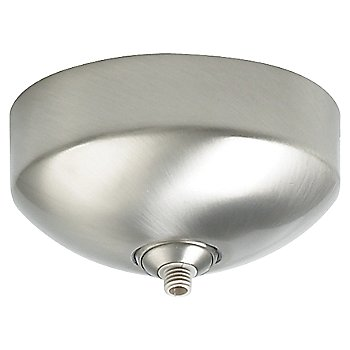 Shown with Satin Nickel finish